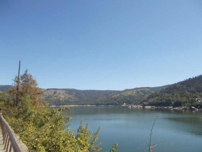 Munti Lacul Bicaz 31