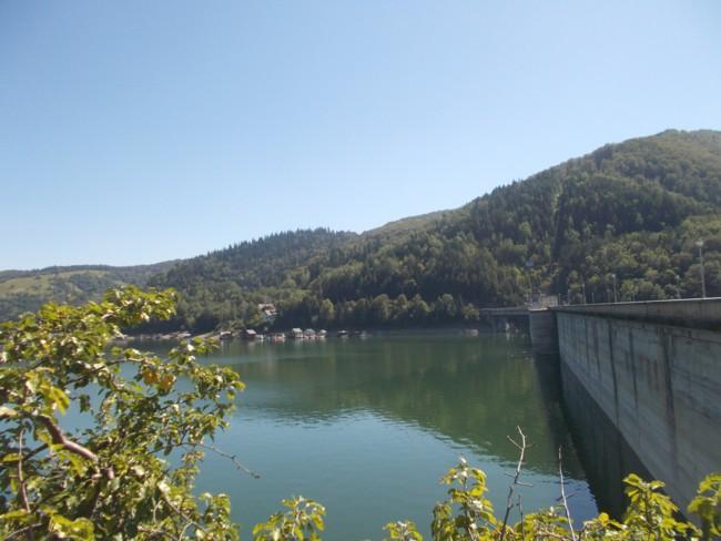 Munti Lacul Bicaz 32