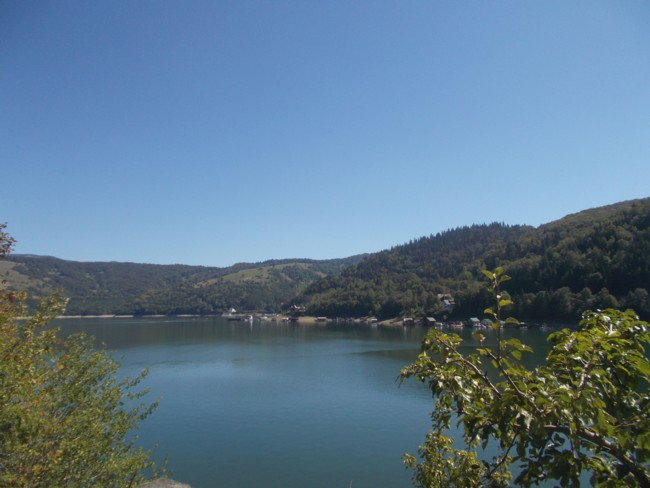 Munti Lacul Bicaz 33