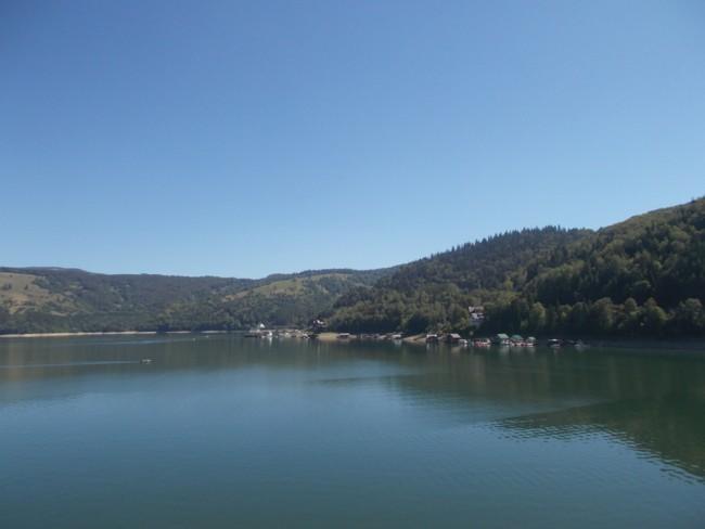 Munti Lacul Bicaz 37