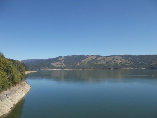 Munti Lacul Bicaz 38
