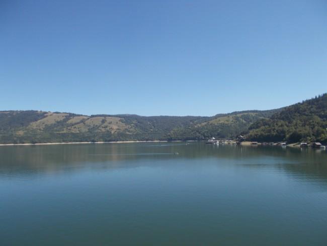 Munti Lacul Bicaz 39