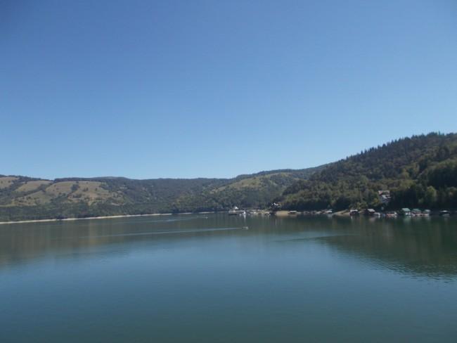 Munti Lacul Bicaz 40