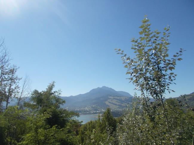 Munti Lacul Bicaz 8