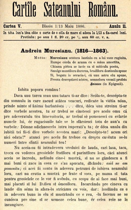 Muresanu 1