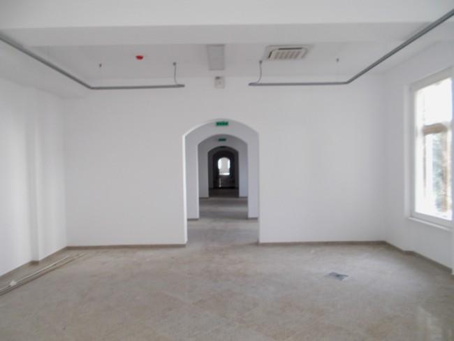 Muzeu 8 Expozitia permanenta
