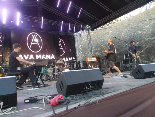 NAVA MAMA 1