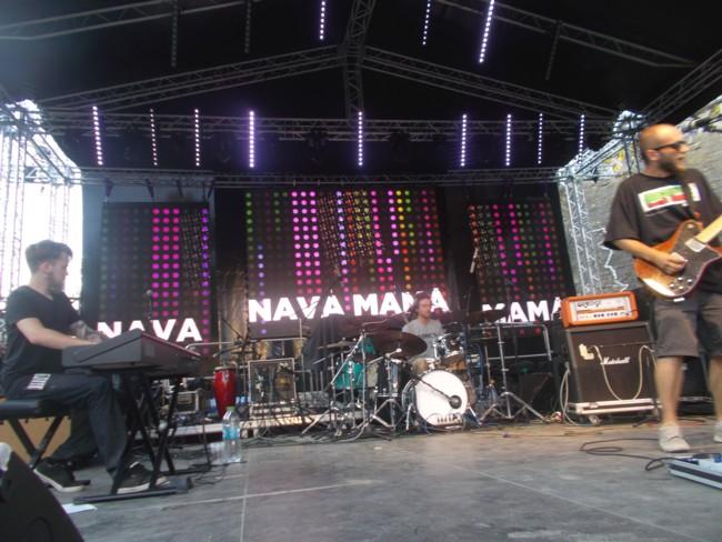 NAVA MAMA 2