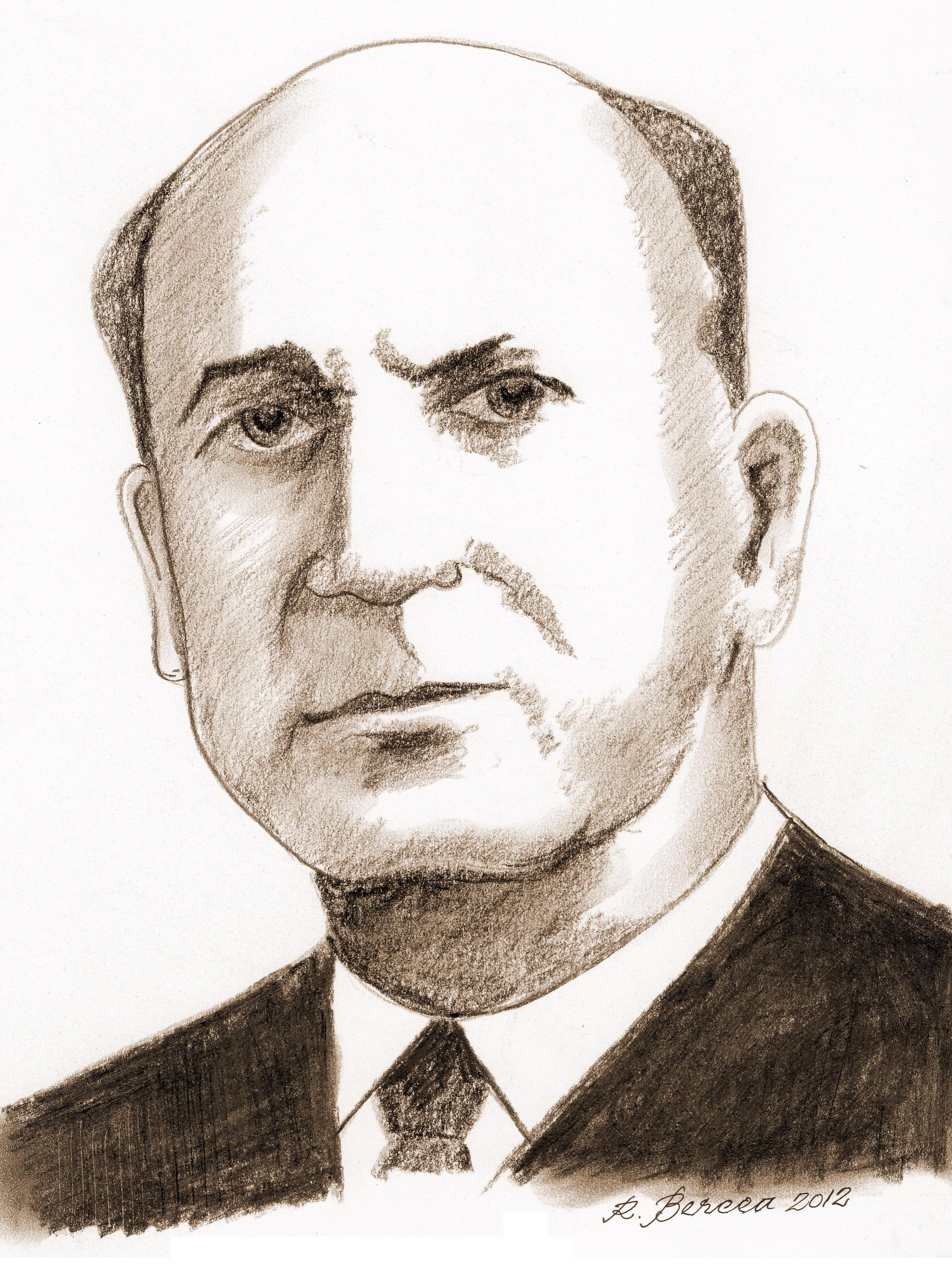 Grigore Nandriş