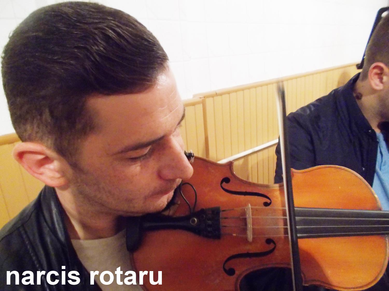 Narcis Rotaru
