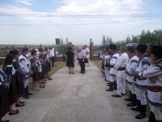 Natiunea Corlata 13
