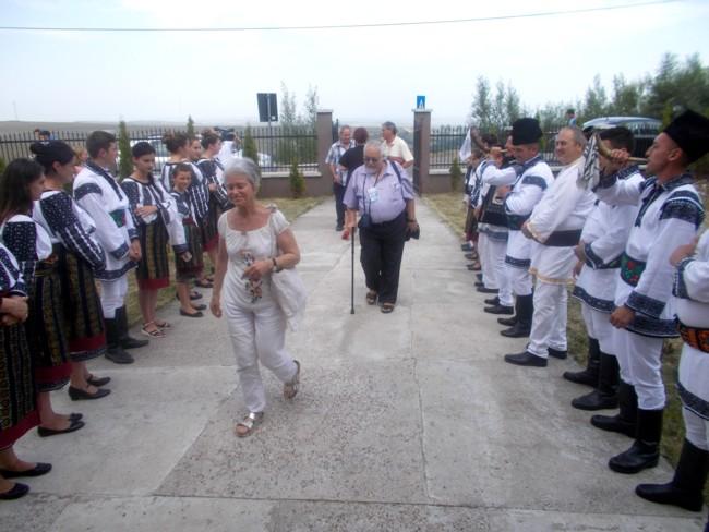 Natiunea Corlata 14