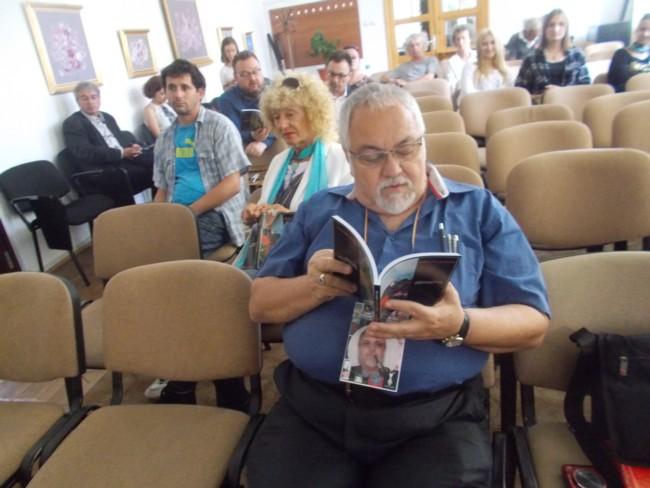 Natiunea la Biblioteca Bucovinei 1