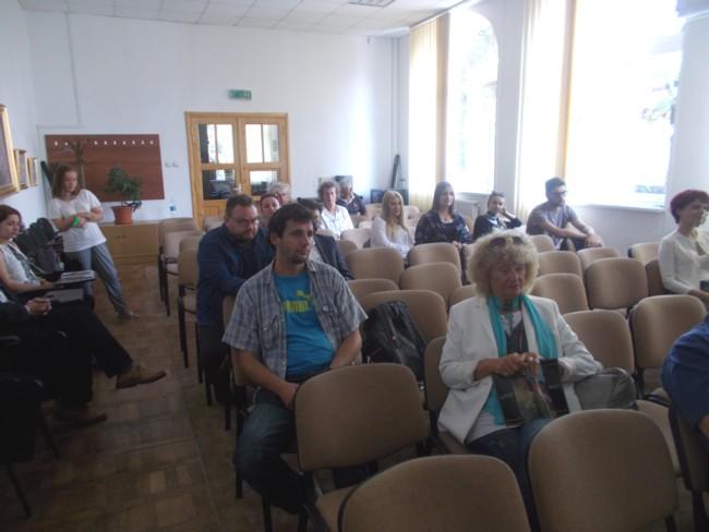 Natiunea la Biblioteca Bucovinei 2
