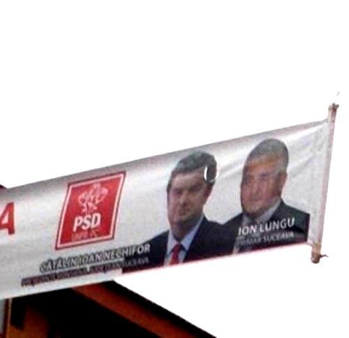 Gheorghe Flutur şi-a schimbat numele în Ioan Cătălin Nechifor