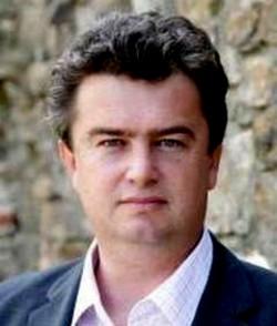 Ioan Cătălin Nechifor, Preşedintele C. J. Suceava - foto: ziare.com