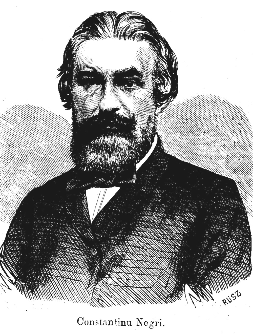 Negri Constantin Familia 20 din 1866