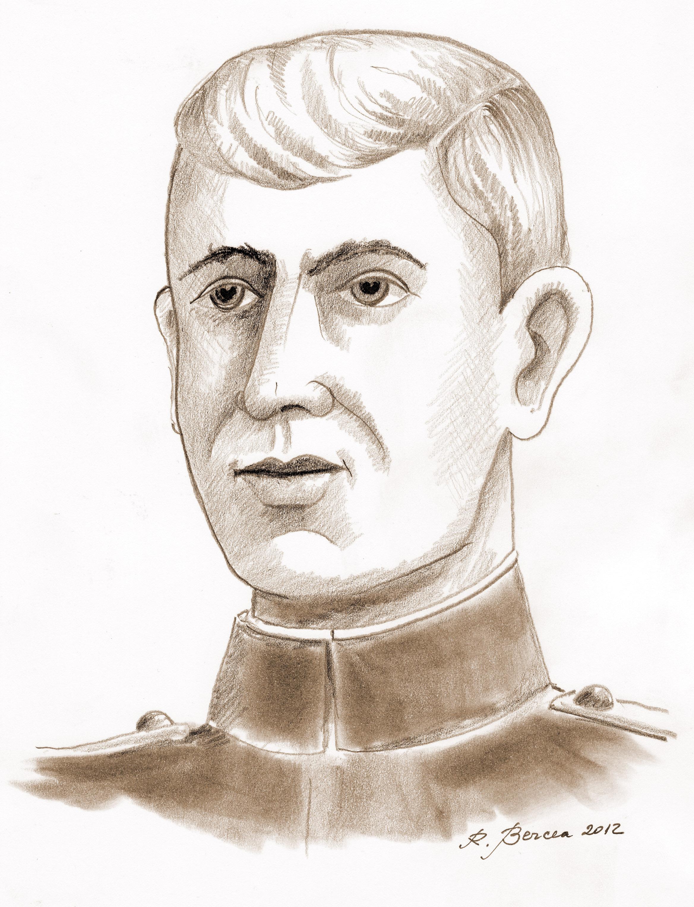 Zamfir Nicoară