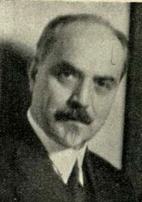 Ion Nistor, Universul 1938