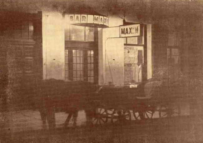 Noaptea, la Cernăuţi: birjarul misterios