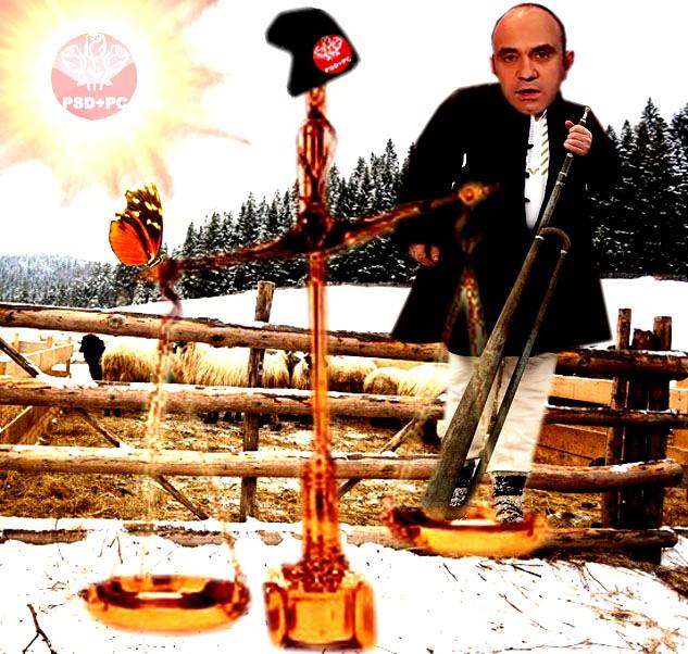 Deputatul oltean de Vicove, Ovidiu Cristian Iane: Nu înţeleg şi pace: pot să recit ca Vadim, să divorţez ca Prigoană şi să spun lucruri trăsnite ca Becali, drept pentru care am devenit vicepreşedinte naţional PSD, dar tot nu sunt, încă, un om cu greutate!...