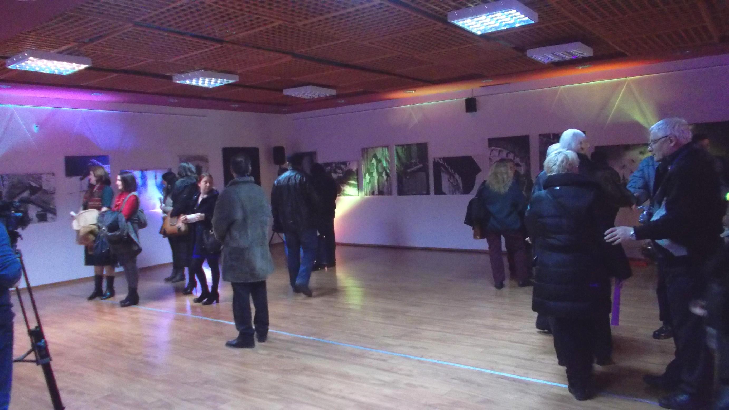 Publicul: elita culturală a Sucevei