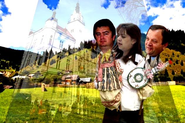 """Mihaela Beldiman, cadrista Consiliului Judeţean Suceava: """"Ador... păpuşile manevrabile!""""."""