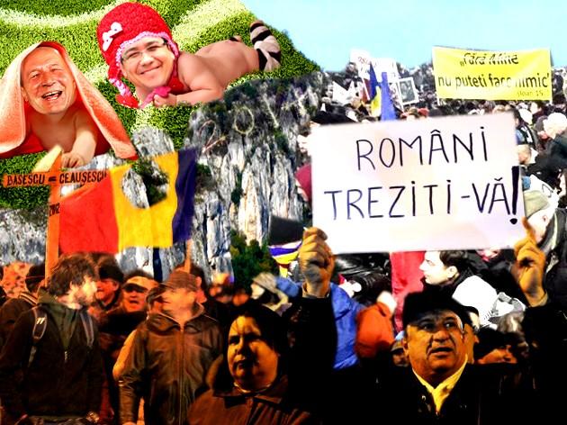 Victor Ponta: Vai, nea Traiane, ce prăpastie frumoasă am durat împreună, între noi şi electorat!