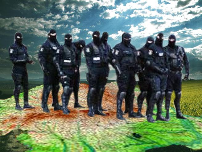 Kovesi: Venim cu mascaţii, după datina străbună...