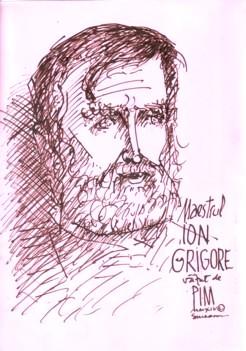 """Ion Grigore Premiul """"Opera Omnia"""""""