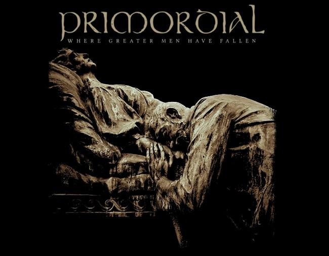 PRIMORDIAL 0