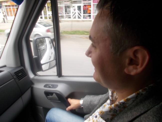 PRO TV 25 Razvan Mitoceanu