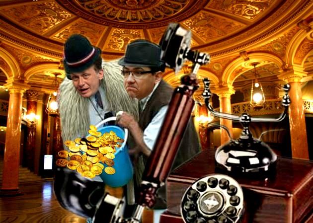 Antonescu: Nu-i interzis să vorbeşti la telefon cu procurori şi judecători, problema e conţinutul!