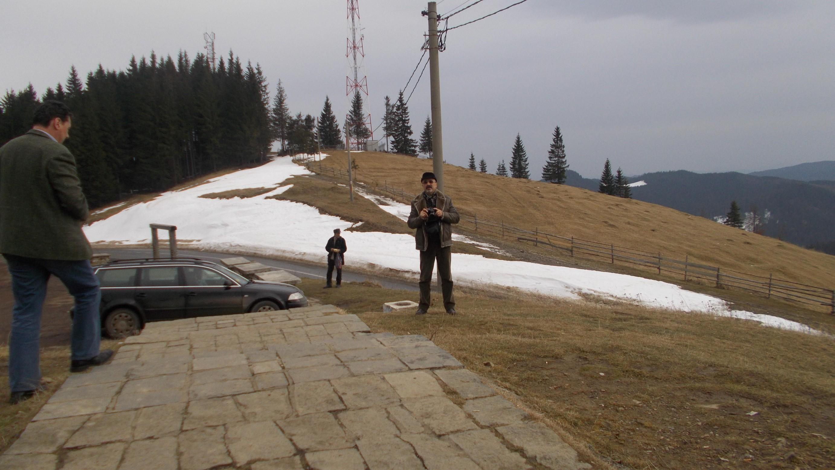 Monitorul de Suceava: Tiberiu Cosovan