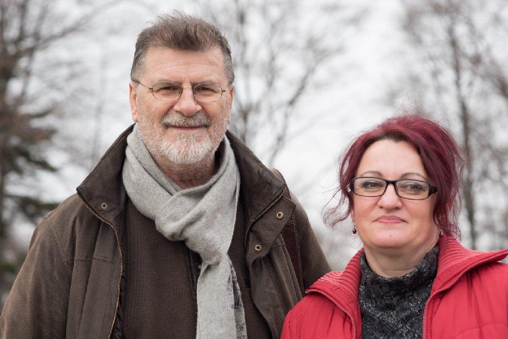 PIM şi Gabriela Havriliuc
