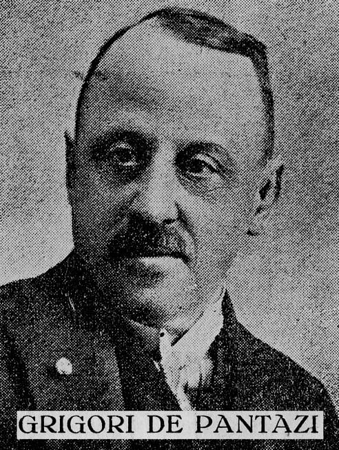 Pantazi Grigori