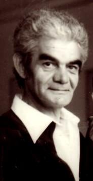 Neasemuitul Gheorghe Parascan