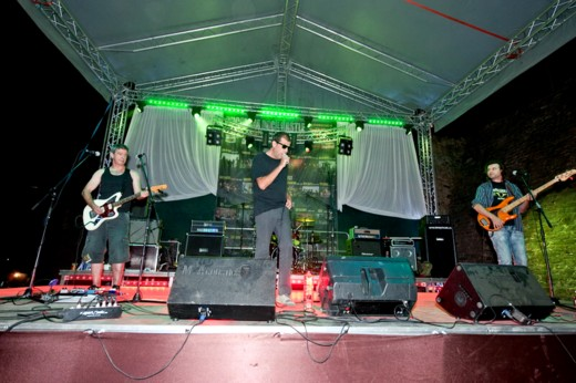 Partizanii rockului în perpetuă renaştere - Fotografie de Victor T. RUSU