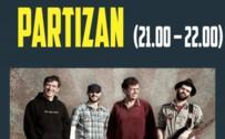 Partizan mica