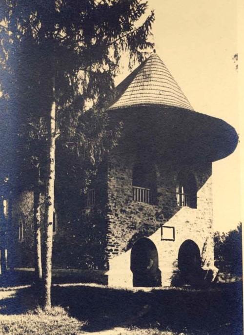 Biserica lui Ştefan cel Mare din Pătrăuţi