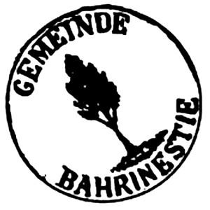 Pecete Bahrinesti