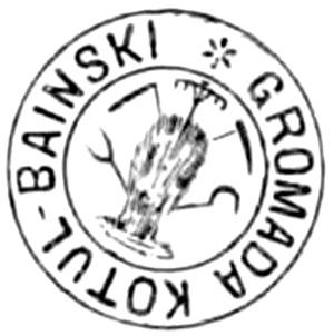 Pecete Cotu Bainski