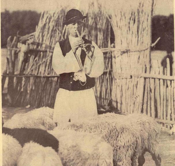 Petrache Lupu era un om normal; nu şi cumpărătorii de minuni