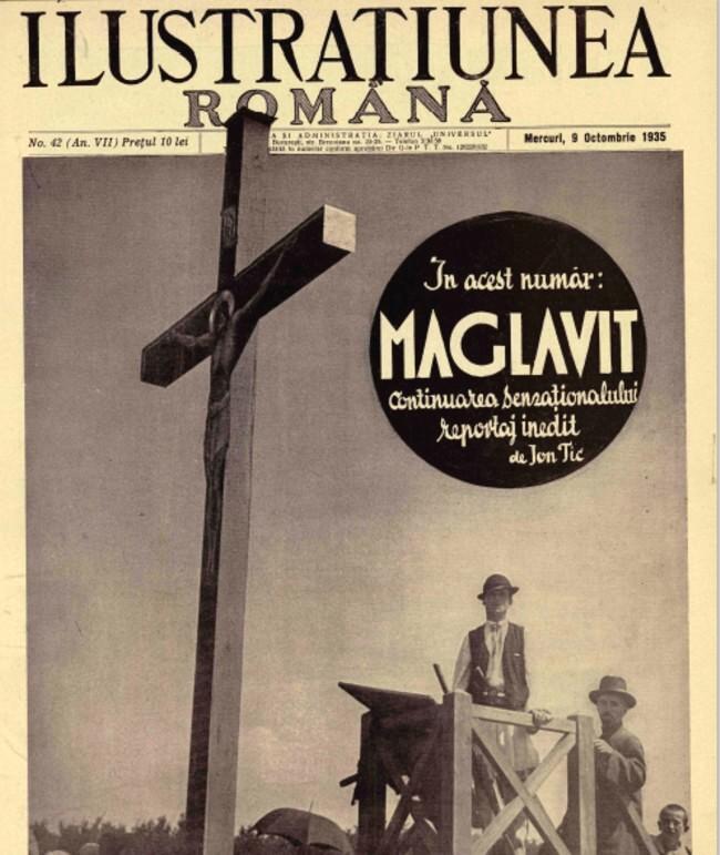 Sfântul de la Maglavit
