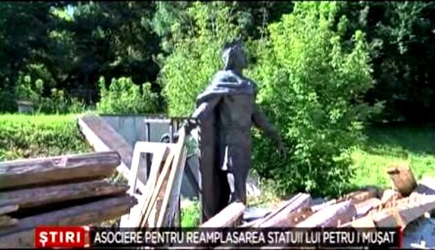 Petru Musat Bucovina TV
