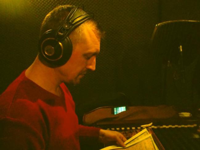 """Profesorul Petru Oloieru, muzicianul cu care au început proiectele """"Zicălaşii"""""""