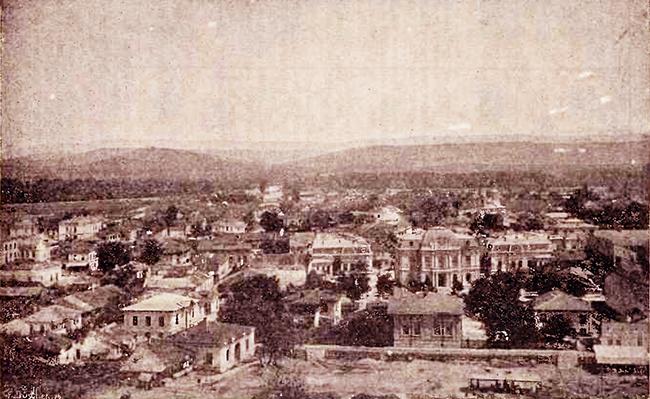 Pitesti MINERVA 1900