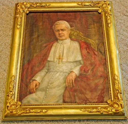 Pius X 2