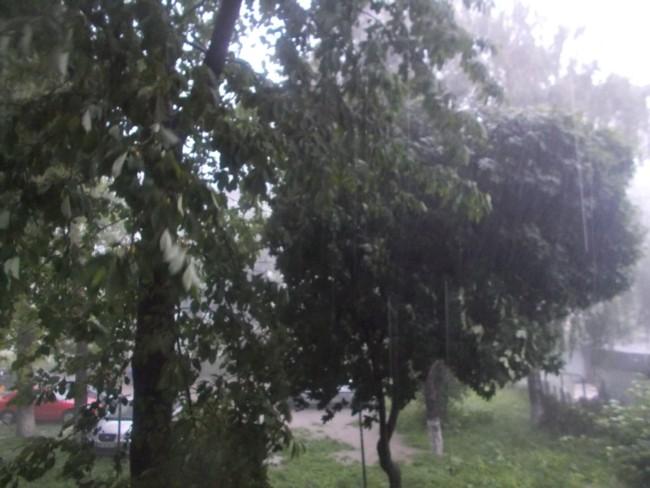 Ploaia 3