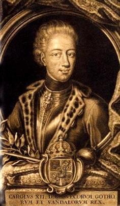 Carol al XII-lea